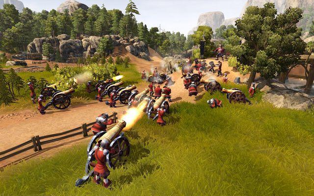 Компания Ubisoft объявила о том, что 7-го сентября будет выпущен новый паке